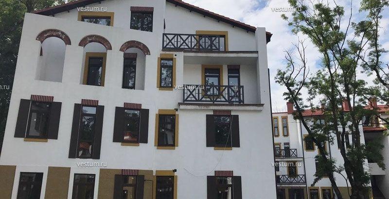 2 жк квартиры педро сан уровневые кто из чиновников имеет недвижимость за рубежом