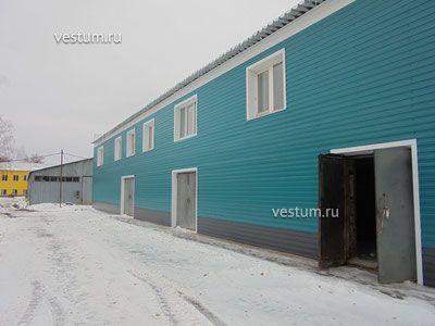 Склад, производство 150 м²