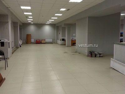 Офис 204 м²