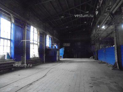 Склад, производство 480 м²