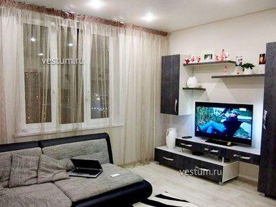 2-комнатная квартира 68 м²
