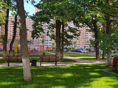 """1-комнатная квартира 36.37 м² в ЖК """"Перспектива"""", литер 2.2"""
