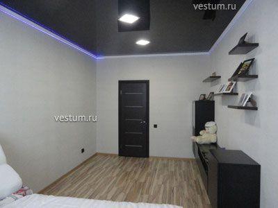 1-комнатная квартира 45 м² в ЖК на ул. Стахановская, 14