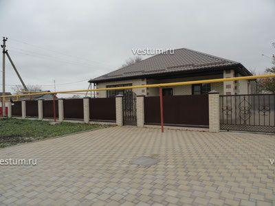 Дом 100 м² с участком 4 сот.
