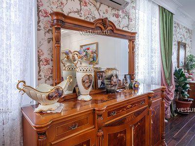3-комнатная квартира 79 м²