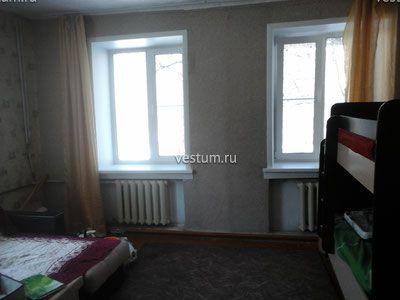 1-комнатная квартира 32 м²
