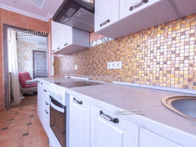 3-комнатная квартира 65 м²