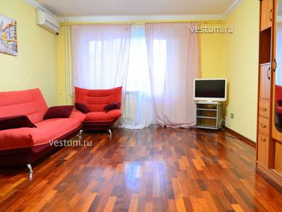 2-комнатная квартира 50 м²