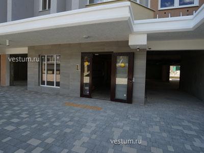 1-комнатная квартира 49 м²