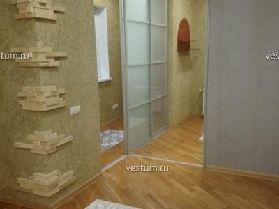 1-комнатная квартира 65 м²