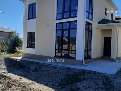 Дом 160 м² с участком 3.7 сот.