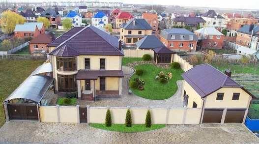 Где лучше купить жилье в краснодарском крае