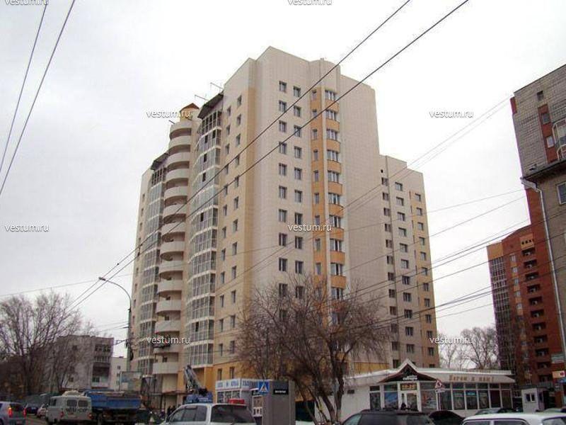 гурьевская фото новосибирск