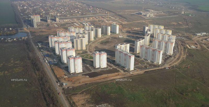 Жк суворовский ростов коммерческая недвижимость поиск помещения под офис Нагорная