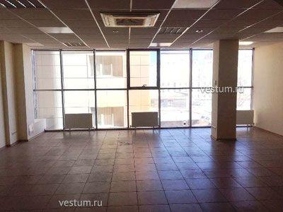 Офисные помещения под ключ Врубеля улица снять в аренду офис Столярный переулок