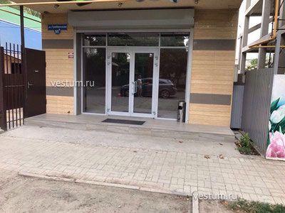 Аренда коммерческая недвижимость анапа сайт поиска помещений под офис Гольяновская улица