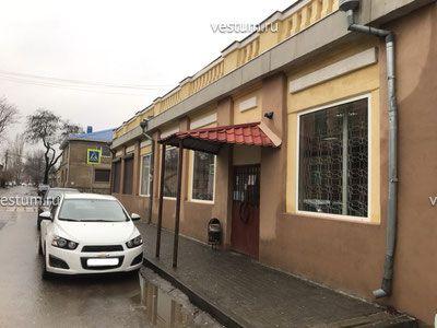Готовые офисные помещения Туркменский проезд Снять помещение под офис Новорязанская улица