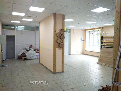 Аренда коммерческой недвижимости новосибирск ленинский район варианты офисных помещений