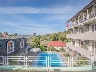 Коммерческая недвижимость адлерский район аренда офисов в бизнес-парк олимп