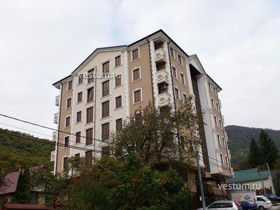 Аренда коммерческой недвижимости в сочи 2012 без посредников сайт поиска помещений под офис Пенягинская улица